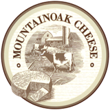 Mountainoak Cheese Logo