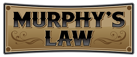 Murphy's Law Distillery Ltd Logo