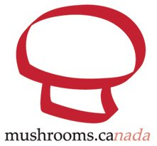 Mushrooms Canada Logo