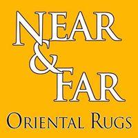 Near and Far  Logo