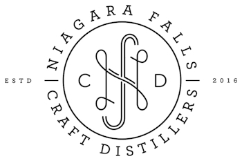 Niagara Falls Craft Distillers Logo