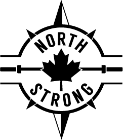 North Strong Collective Logo