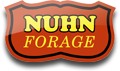 Nuhn Forage Inc Logo