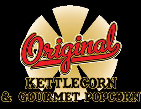 Original Kettlecorn Logo