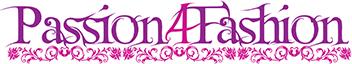 Passion 4 Fashion Logo