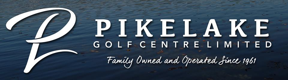 Pike Lake Golf Centre Logo