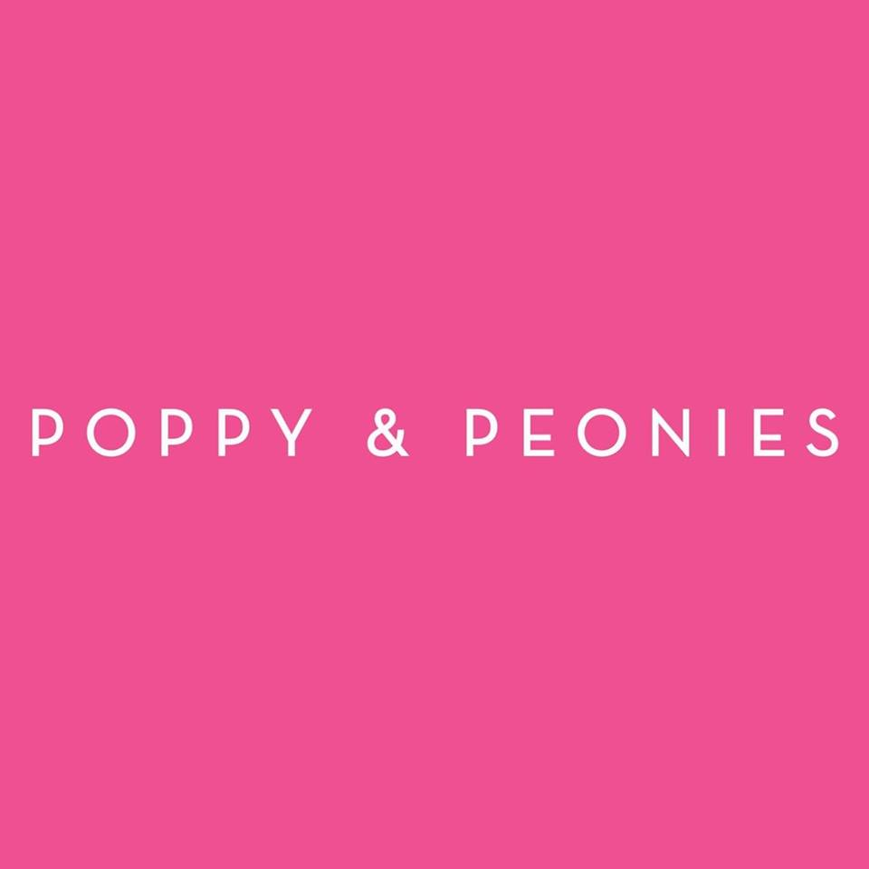 Poppy & Peonies/ Limelight by Alcone Logo