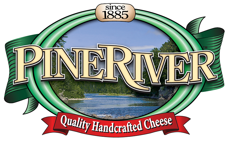 Pine River Cheese Logo