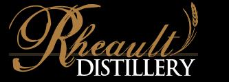 Rheault Distillery Logo
