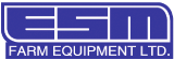 Rissler Products / ESM Farm Equipment Ltd. Logo