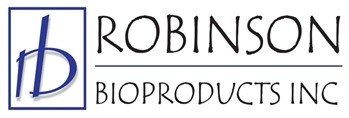 Robinson Bio Products Inc Logo