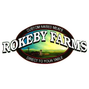 Rokeby Farms Logo