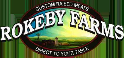 Rokeby Farms Logo