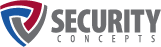 Security Concepts Logo