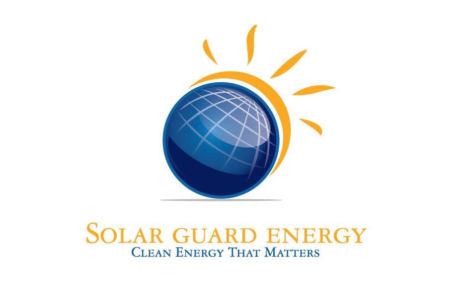 Solar Guard Energy Logo