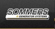 Sommers Motor Generator Logo