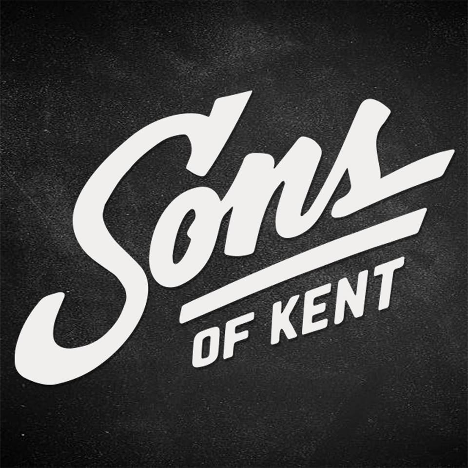 Sons of Kent Brewing Co. Logo
