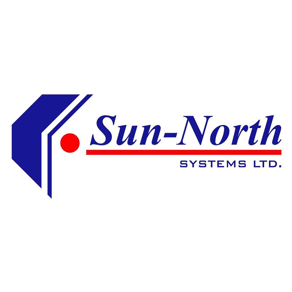 Sun-North Systems Ltd Logo