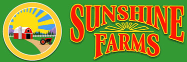Sunshine Pickles Logo