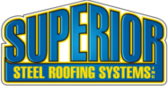 Superior Steel Roofing Systems Inc Logo