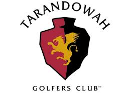 Tarandowah Golfers Club Logo
