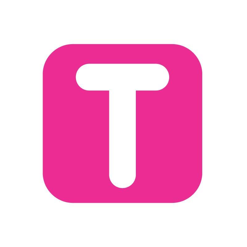 Tbooth Wireless  Logo
