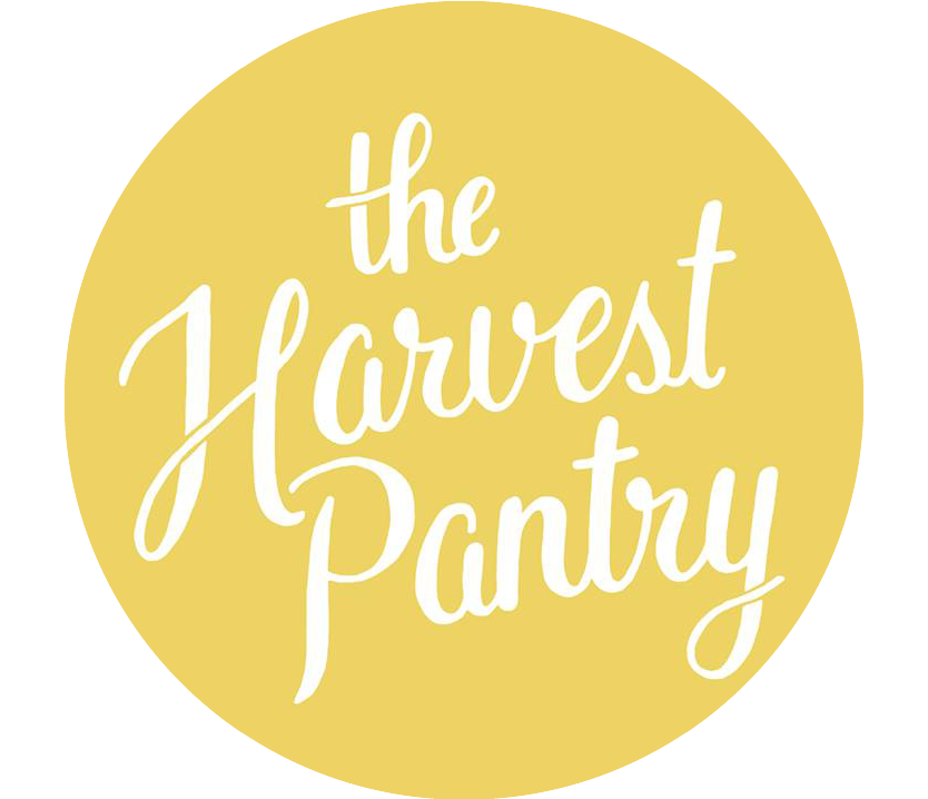 The Harvest Pantry Logo