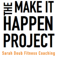 The Make it Happen Project Logo