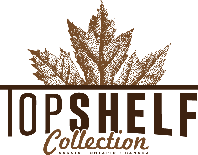 Top Shelf Collection Logo