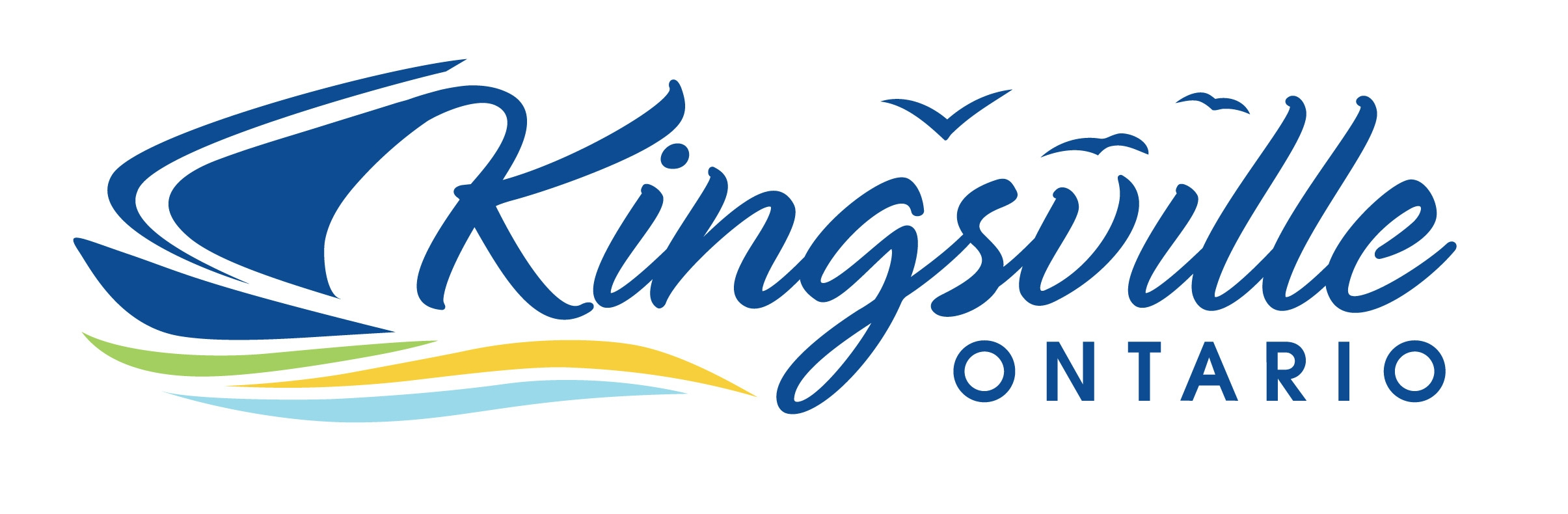 Town of Kingsville Logo