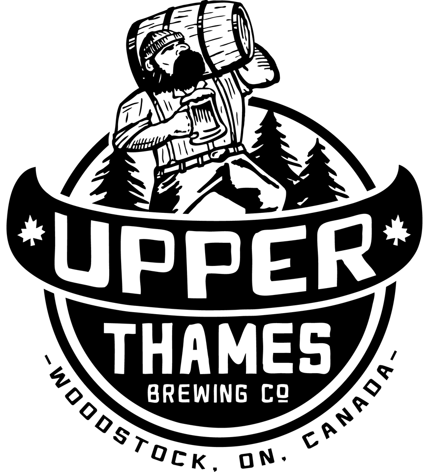Upper Thames Brewing Company Logo