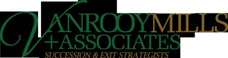 Vanrooy Mills & Associates Logo