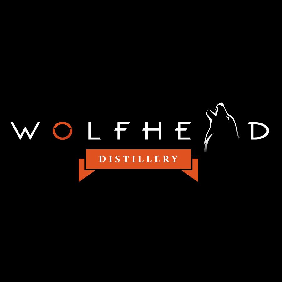 Wolfhead Distillery Inc Logo