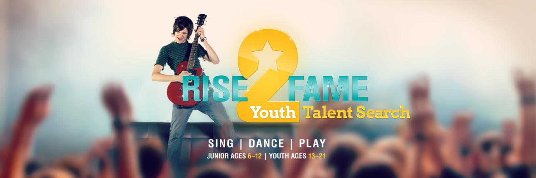 Rise 2 Fame
