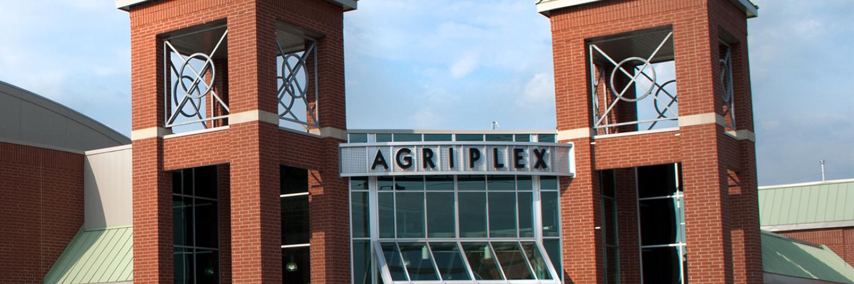 Western Fair District Agriplex