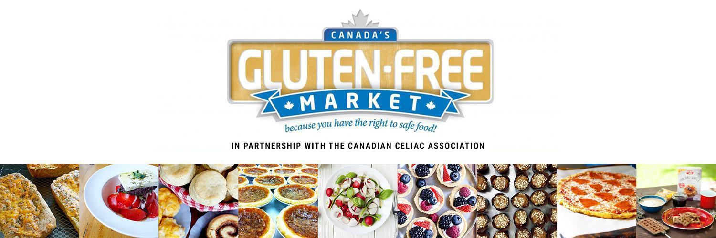 Canada's Gluten Free Market