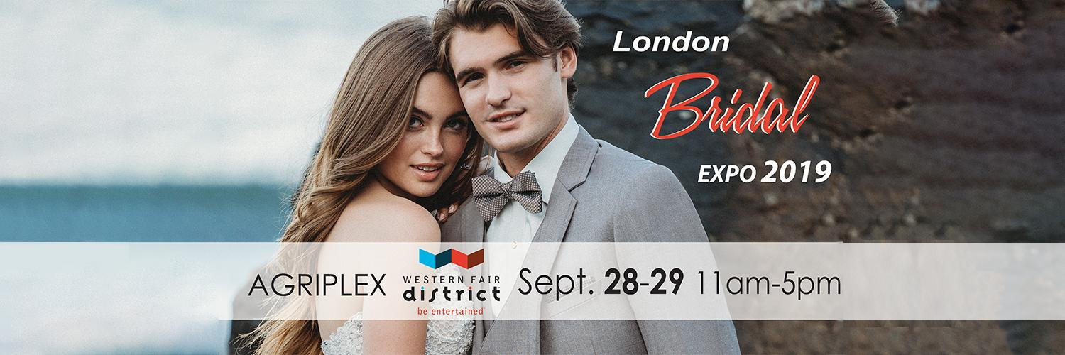 2019 September Bridal Expo