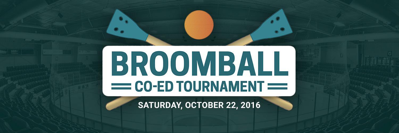 Broomball Tournament