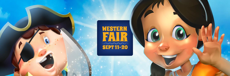 Western Fair 2015