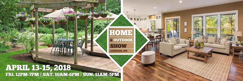Home & Outdoor Headline Image