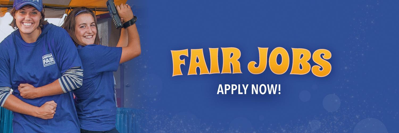 2018 Fair Jobs