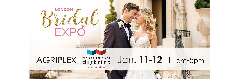 Jan 2020 London Bridal Expo