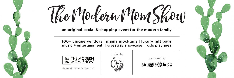 Modern Mom Show Header