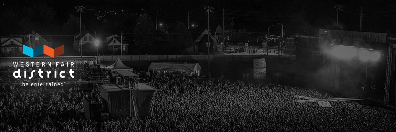 Crowd w/ Stage