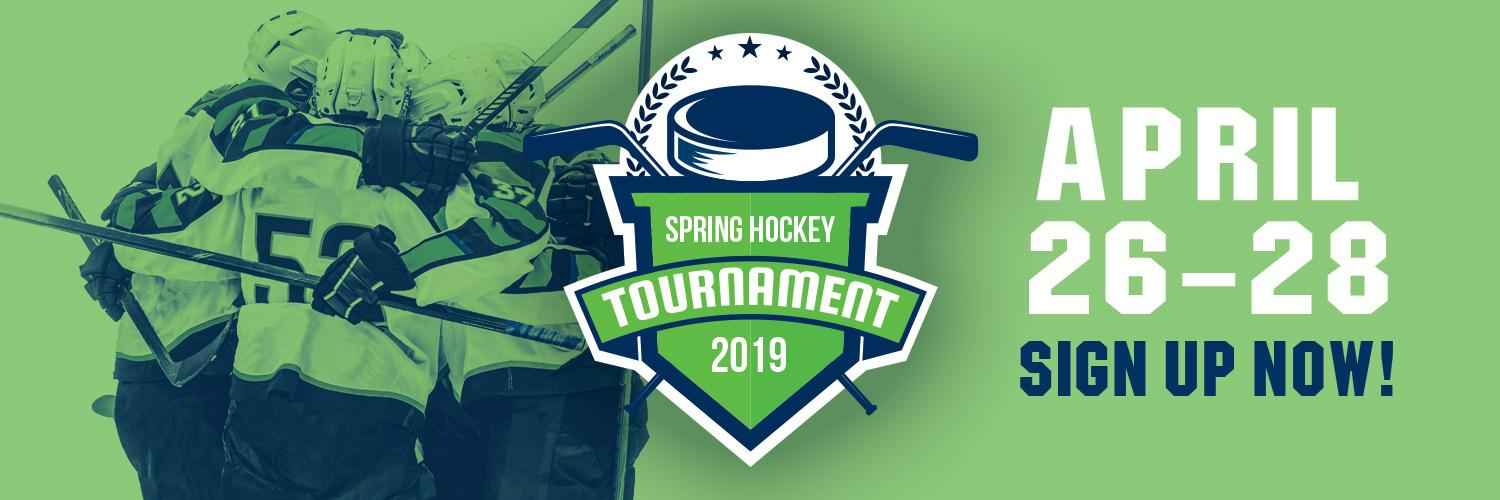 Spring Hockey Tournament