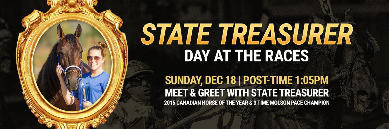 State Treasure Day