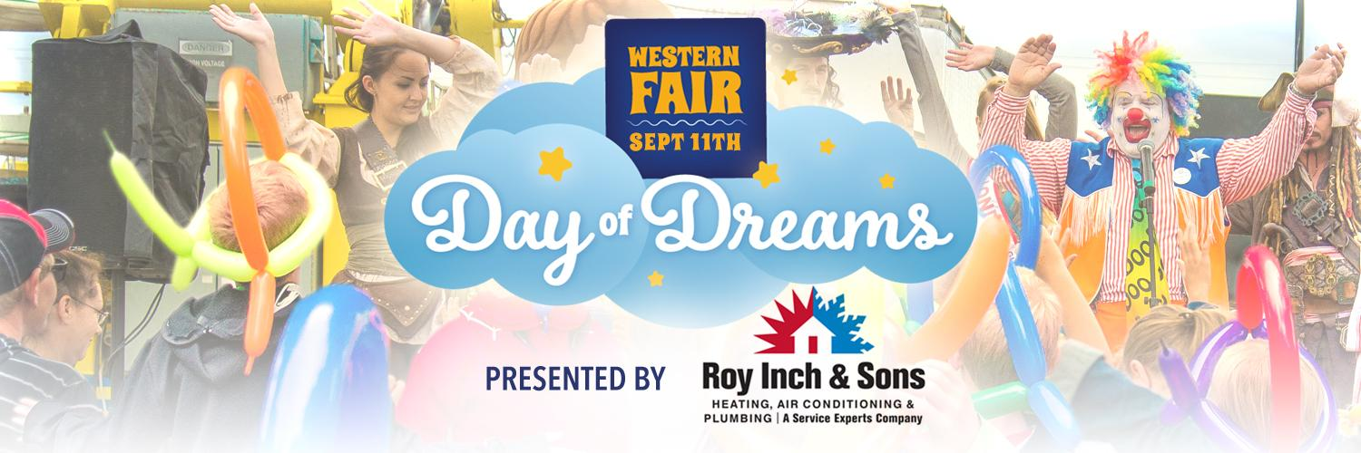 Day of Dreams 2019