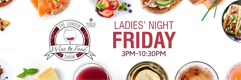 Food Wine Show London Ontario