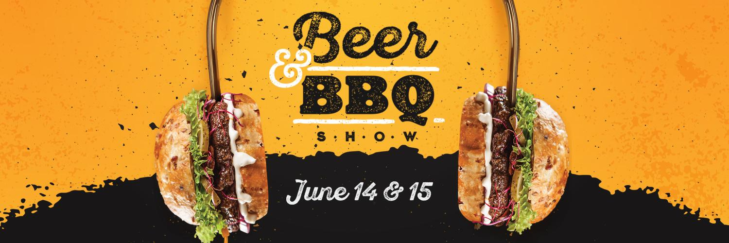 London Beer & BBQ Show