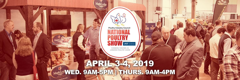 Poultry 2019 Header